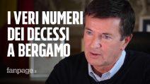 """Coronavirus, Gori (sindaco Bergamo): """"I morti sono molti di più, stime Lombardia inattendibili"""""""