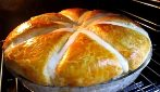 "Focaccia ""bombs"": an amazing recipe to enjoy with your family"