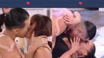 Valentin condivide i video dei baci con Francesca Tocca ad Amici, lei è sposata con Todaro