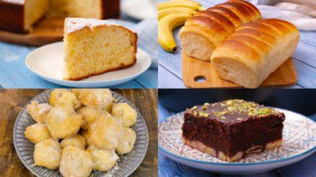 Banana recipes: 4 tasty ideas to try!