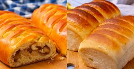 3 Recipes to make soft bread! Your family will fall in love with these!