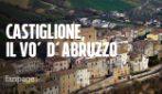 """Coronavirus, positivo il sindaco 29enne di Castiglione: """"Siamo il Vo' d'Abruzzo, ma ce la faremo"""""""