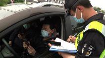 Coronavirus, in Cina via le restrizioni nell'Hubei dopo due mesi