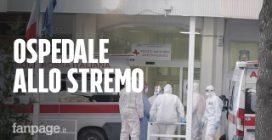 La Regione destina ospedale Boscotrecase al coronavirus ma non ha i macchinari di terapia intensiva