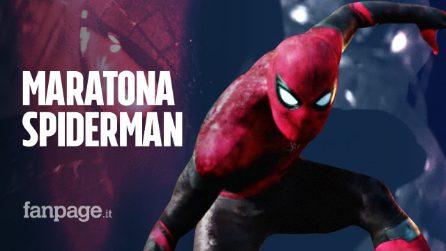 Sky Cinema Spider-Man: la Collection per gli appassionati