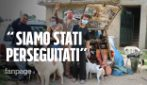 """I francesi della famosa Renault 4, in quarantena in Sicilia: """"Siamo artisti di strada perseguitati"""""""