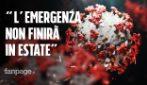 """Ilaria Capua: """"L'emergenza non finirà in estate. Ecco come il virus ha infettato in Cina"""""""
