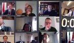 Trieste, comincia il consiglio comunale in videoconferenza e parte la bestemmia
