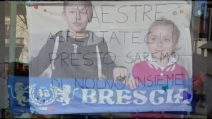 """""""Forza Brescia, non mollare"""": il commovente video di un gruppo di ragazzi contro il coronavirus"""