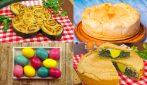 Le ricette pasquali che non possono mancare sulla vostra tavola!