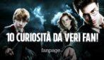 Harry Potter e l'Ordine della Fenice: 10 curiosità da sapere sul quinto capitolo della saga