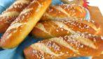 German baguette: the alternative recipe full of flavor