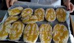 Cotolette di melanzane al forno: la ricetta del secondo piatto gustoso