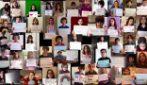 """Il canto di speranza di 700 bambini contro il coronavirus: l'esecuzione di """"Nessun Dorma"""" è virtuale"""