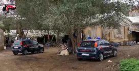 Violenta lite nella baraccopoli di Taurianova: 31enne colpito con una bombola di gas, è gravissimo