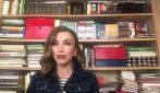 """Milly Carlucci presenta Io resto a casa show: """"Sfida tra celebrità"""""""