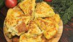 Triangolini di pane e ricotta: l'alternativa gustosa da provare