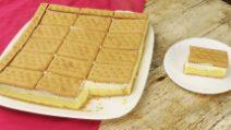 Bolo de biscoito sem assar: o doce perfeito para o lanche!