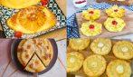 4 dolci con l'ananas che ti sorprenderanno per la loro dolcezza!