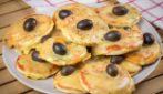 Pizzette in padella: ideali per l'aperitivo o come antipasto!