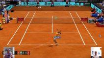 Il tennis mondiale ricomincia dagli Open di Madrid, ma è virtual