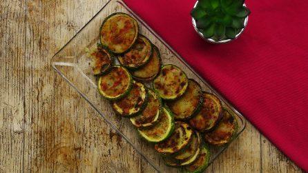 Abobrinha recheada: um prato especial que todo mundo vai amar!