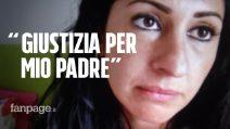 """Il dramma di Claudia: """"Mio padre era in ospedale per un tumore ed è morto di Covid"""""""