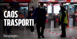"""Milano si prepara alla riapertura, ma metro e stazioni non sono pronte: """"Sarà un caos"""""""