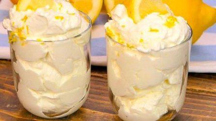 Crema al limone: come farla in soli 5 minuti!
