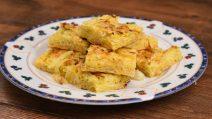Omelete de couve lombarda: a ideia fácil e barata pronta em poucos minutos!