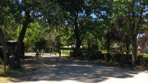 Fase 2 a Roma, Villa Borghese tra runner e ciclisti