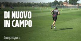 Serie A, dopo lo stop al campionato anche il Bologna torna in campo per gli allenamenti individuali