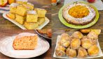 4 Tasty and easy recipes with apples!
