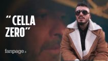 """""""Cella Zero"""" diventa una canzone grazie al cantautore Genny Wiro: """"Cambiare si può"""""""
