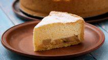 Cheesecake de banana: a sobremesa fresca e saborosa que todo mundo vai amar!