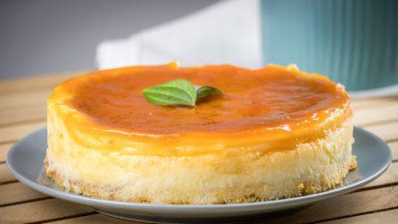 Cheesecake soufflé: a sobremesa cremosa e deliciosa para fazer!