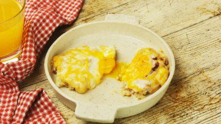 Ovos cremosos na frigideira: receita gostosa e saborosa em poucos passos!