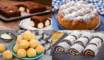 Coconut makes everything better! Try these 4 mouthwatering recipes!