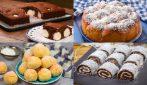 Il cocco rende tutto più buono! Prova queste 4 ricette da leccarsi i baffi!