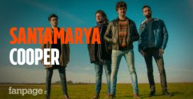 Cooper - Santamarya (esclusiva)