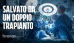 Milano, il coronavirus gli brucia i polmoni: 18enne salvato da un doppio trapianto
