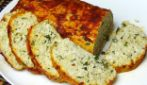 Polpettone al forno: la ricetta del secondo piatto gustoso