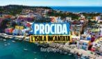 Procida, paradiso di vicoli e mare, aspetta i suoi turisti: 'Il virus non fermerà l'isola'
