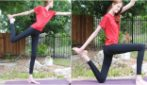 È la ragazza con le gambe più lunghe del mondo: vittima dei bulli, oggi insegue il suo sogno