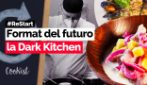 Format del futuro: cos'è una Dark Kitchen