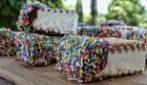 Sandwich di gelato: la ricetta fresca, veloce e golosa