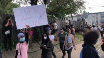 Proteste a Minneapolis per l'uccisione di George Floyd: un morto