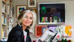 Paola Marella: 10 idee da copiare per creare un ufficio in casa