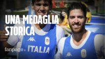 """Marco Di Costanzo a Fanpage.it: """"Quando mi sono sentito l'atleta più alto del mondo"""""""