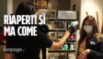 """Roma, riaprono parrucchieri ed estetisti: """"Ogni sanificazione ci costa 400 euro"""""""